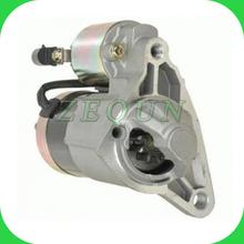 Hitachi Used Starter Motor For Infiniti I30, I35 3.0L, 3.5L 23300-2Y900