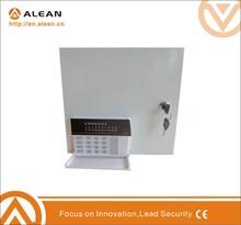 Burglar Alarm and Home Intrusion Prevention Systems