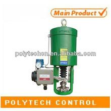 Pneumatic Stem gate valve