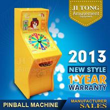Shanghai kids lottery vending machine