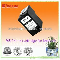 tri-color Ink Cartridge C5011 for hp printer 125