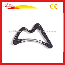 High Quality Aluminium M Shaped Ornament Hooks