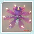 الأكثر مبيعا شمعة عيد ميلاد 2013/ شمعة الموسيقى/ كعكة ثانوي