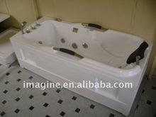 Whirlpool Massage Bathtub