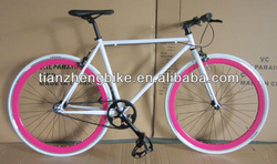 700c*27inch steel road bike /fixed gear bike/chopper bike