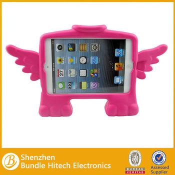 for ipad mini case with stand,for ipad mini EVA case for children