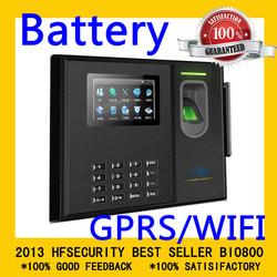 Free Software GPRS/Wifi Biometric Office Automation Software (HF-BIO800)