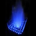internacional de luz mudou motor para fonte de água