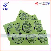 UV vinyl sticiker,vinyl dot stickers,small vinyl sticker