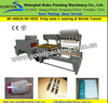 Grilled Chicken L Sealer And Shrink Pack Machine