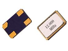 Seam Sealed Ceramic 5.0*3.2mm SMD 4pads Quartz Crystal ni-cd aa 1000mah 9.6v battery
