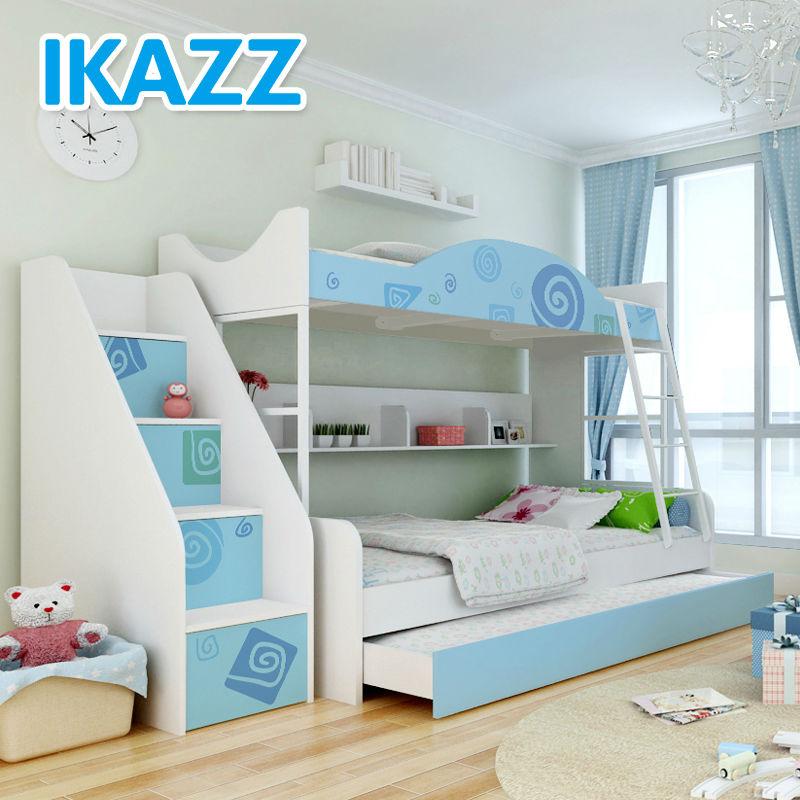 Scivolo a buon mercato dubai toddler letto a castello letto per bambini id prodotto 1598079110 - Double deck bed designs for small spaces pict ...
