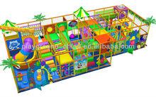 indoor playground Equipment*indoor play toys*indoor children park BD-E103L