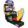 street racing car games machine