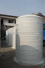 Solar 5000L water boiler