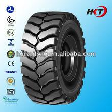 Extra Deep Tread OTR Tires