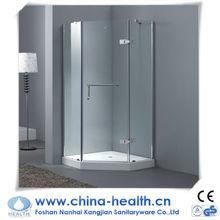 Arc shower enclosure diamond JL139