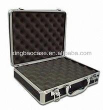 Aluminium carrying Gun case XB-GU002
