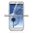 For Samsung galaxy s3 screen protector film oem/odm(Anti-Glare)