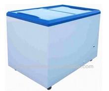 50 series solid sliding lid freezer,Chest freezer/ ice cream display freezer showcase/deep freezer,chest freezer for ice cream