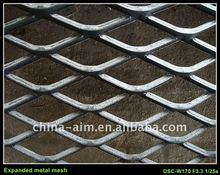 Rib Expanded metal mesh BBQ trailers