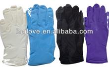 FQGLOVE disposable nitrile gloves powder free