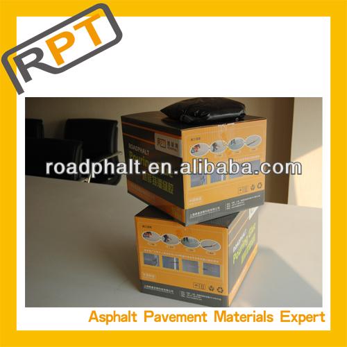 Roadphalt crack filler for bitumen surface