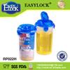 Manufacturer BPA free airtight plastic bottles for liquid