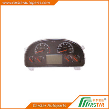 CAR COMBINATION METER FOR HOWO-2010 WG9719580035