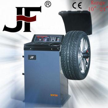 wheel balancer wheel alignment names for mechanical workshop