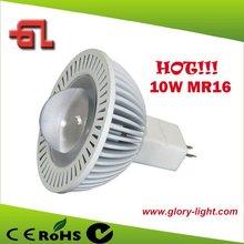 2014 Competitive!!! 80ra 12V mr16 cree lamp led