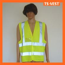 60gsm reflective safety vest China goods online