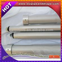 Aluminum pipe drape setups hot sale