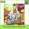 Hot selling economic large insulated tote bag