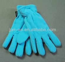 green winter gloves fingerless magic gloves