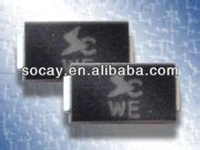 3000W TVS Diodes SMDJ160CA