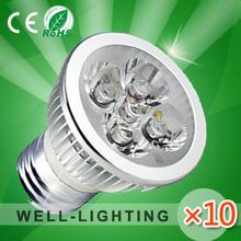 220v led light mini spot,4W Dimmable led driver,400lm,Warmwhite/Whtie/Netural white,Pure Aluminum