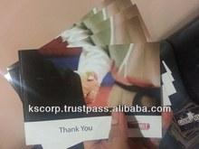 Custom Post Card Printing ( ks-321)