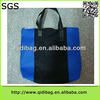 Super quality designer rpet reusable fashion tote bag for kids