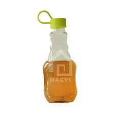 600ml plastik soda şişesi taşıyan kapak