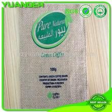 Super quality branded nonwoven flour bag/sack 25kg