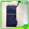 Creative low price beautiful microfiber cell phone bag