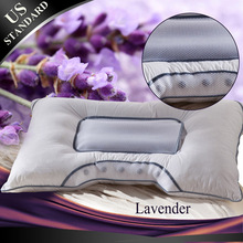 Magnet Pillow, Pillow for Health Care, Hypoallergenic Pillow, Make Your Sleeping Sound and Healthy