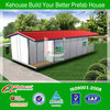 low cost economic modular home