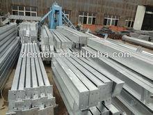 steel beam properties Q345