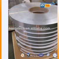 aluminum strip coil for transformer (wire edge model)