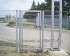 2014 MODERN BEAUTIFUL GATE DESIGN METAL FENCE GATE