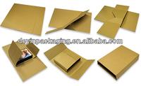 DVD Mailer Box
