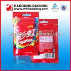 2014!!! Nylon Packaging Bag For Fruit Candy