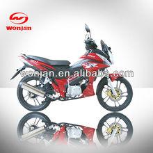 Mini kids gas cub motorcycle 110cc /cub bike made in China(WJ110-IR)